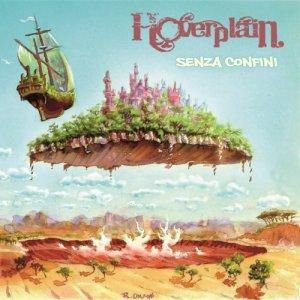 album Senza Confini - Hoverplain