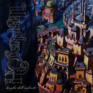 album Luoghi Dell'Infinito - Hoverplain