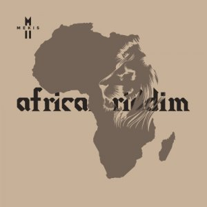 album Africa Riddim - Mekis