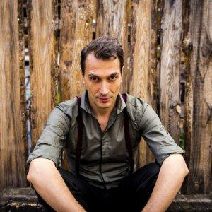 album Living in a Bubble - Silvio Talamo