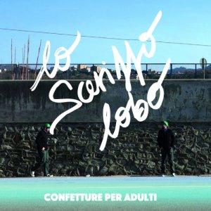album Confetture per Adulti - Lo Sceriffo Lobo