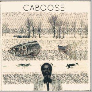 album CABOOSE - Caboose