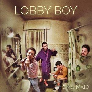 album HOME+MAID - Lobby Boy