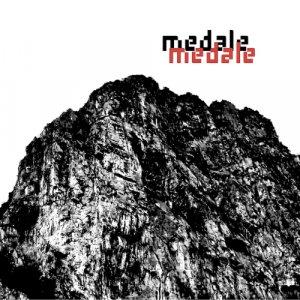 album Medale EP - Medale