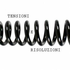 album Tensioni e Risoluzioni (2018) - Andrea Resta