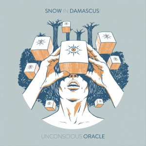 album Unconscious Oracle - Snow In Damascus!