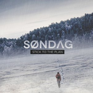 album Stick to the plan - Søndag