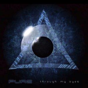 album Through My Eyes - PURE