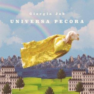 album Universa Pecora EP - Giorgia Job