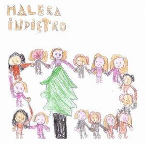 album Indietro - Malera