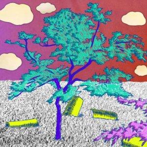 album Your Neighbour's Shingles Will Ruin Your Garden - Horrible Snack