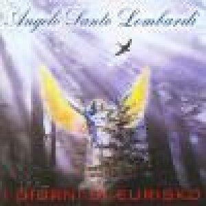album I giorni di Eurisko - Angelo Santo Lombardi