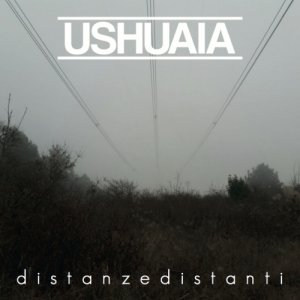 album distanzedistanti - Ushuaia-AlternativeRockBand