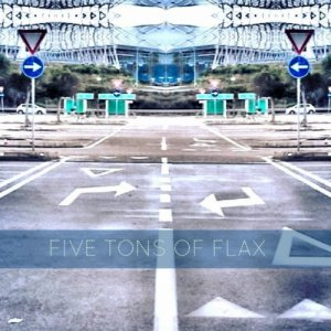 album 7 - five tons of flax