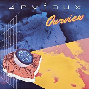 album Ourview - ARVIOUX
