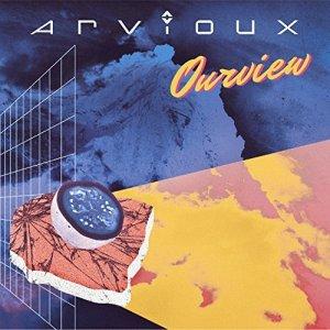 album Ourview - ARVIOUX
