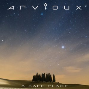 album A safe place - ARVIOUX