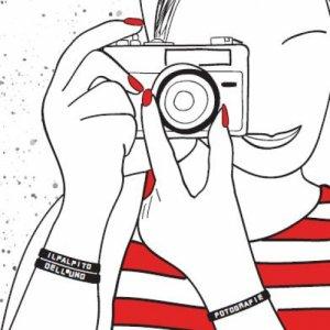 album Fotografie - Il Palpito dell'uno