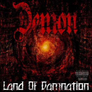 album Demon (EP) - Land of Damnation