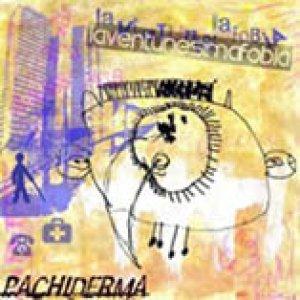 album Pachiderma - Laventunesimafobia