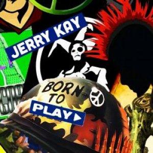 album Born to Play - Jerry Kay