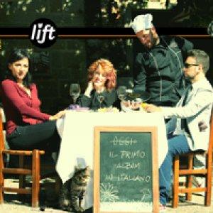 album Il Primo Album in Italiano - Lift