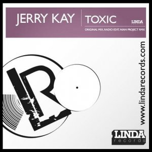 album Toxic - Jerry Kay