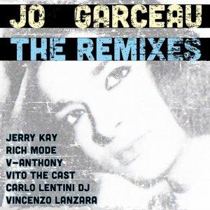 album Traveling Jack Feat Jo Garceau - Jerry Kay