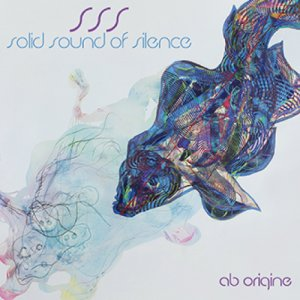 album Solid sound of silence - Ab Origine