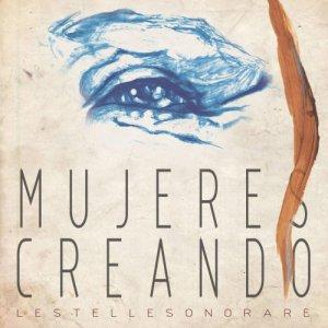album Le stelle sono rare - Mujeres Creando