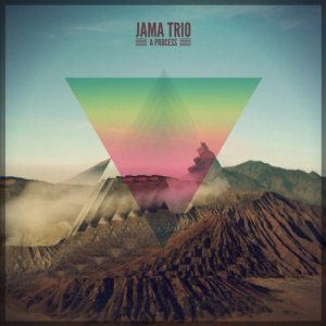 album A Process - JAMA TRIO