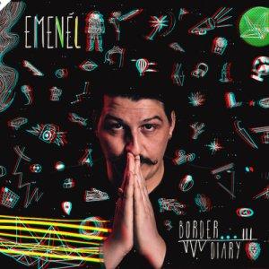 album Border Diary - Emenél