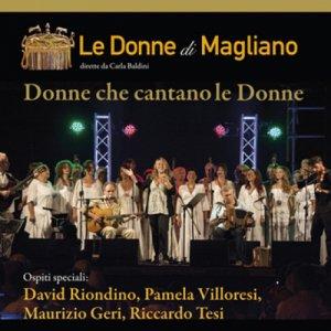 album Donne che cantano le Donne - Le Donne di Magliano