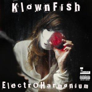 album ElectrOHarmonium - KlownFish