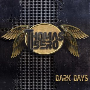 album Dark Days - Thomas Libero