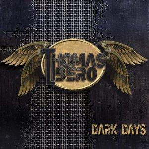 album Dark Days - Thomas Libero