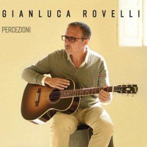 album Percezioni - Gianluca Rovelli