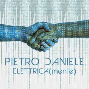 album Elettrica(mente) - Pietro Daniele