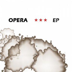 album OPERA EP - Rocker's Guitar