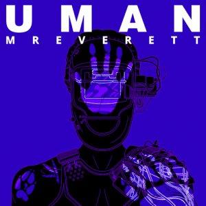 album UMAN - Mr Everett