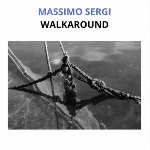 album Walkaround - Massimo Sergi
