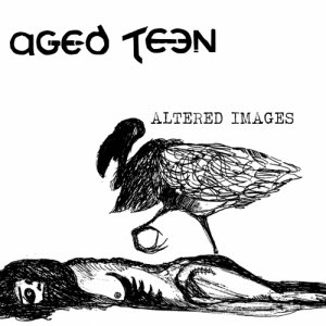album Altered Images - AGED TEEN
