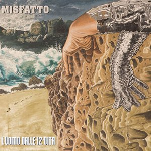 album L'uomo dalle 12 dita - MISFATTO