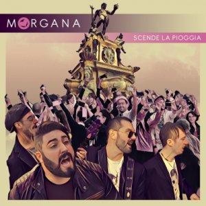 album Scende La Pioggia - MORGANA