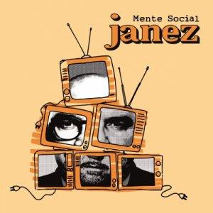 album Mente Social - Janez