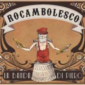 album Rocambolesco - La Banda Di Piero