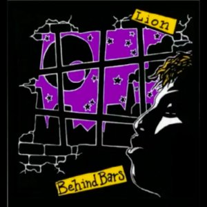 album Lion - Behind Bars - Andrea Leone