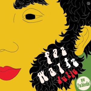 album Julie / I'm Bleedin' - Faz Waltz