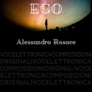 album EGO - EGO-Alessandro Rosace