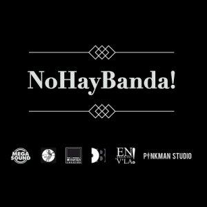 album Nohaybanda! - Nohaybandatrio